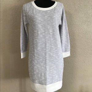 Victoria's Secret knit sweater dress size Medium